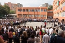 Откриване на учебната 2014/2015г.